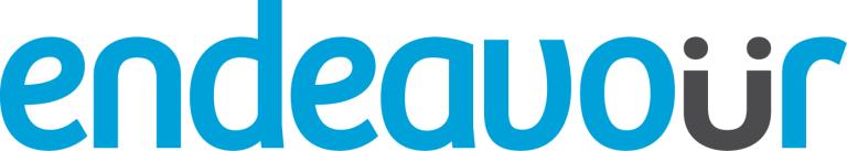 Endeavour Logo 2012