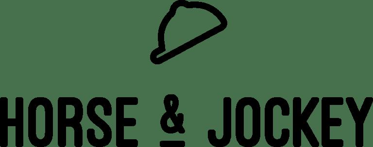 Horse & Jockey - logo