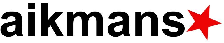 logo aikmans transparent hires